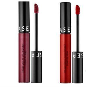 2/$30 2xNWT Sephora Cream Liquid Lipstick